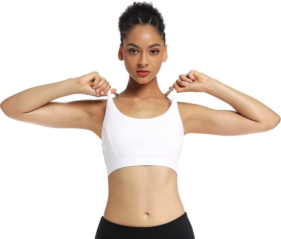 Best Sports Bra for Yoga Review 2021