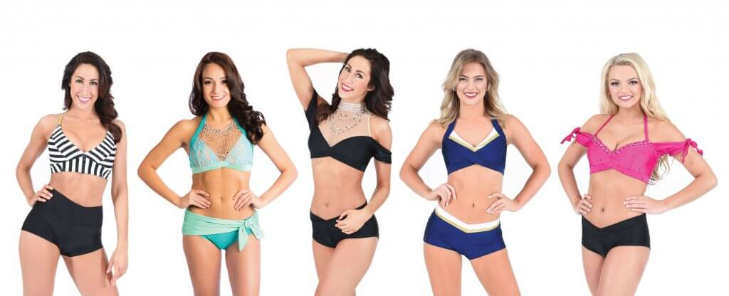 Which bra is the best for dancing