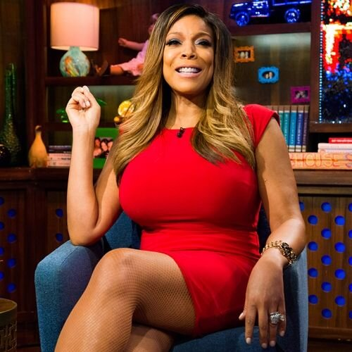 What is Wendy Williams Bra Size