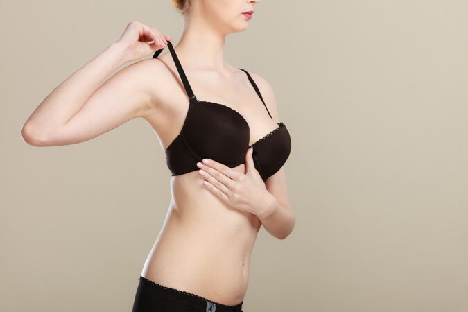 How to know if your Bra is too Big