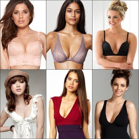 How to Wear a Halter Top with a Bra