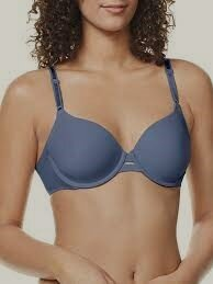 Blissful Benefits by Warner's Ultra Soft Wire-Free Bra Review